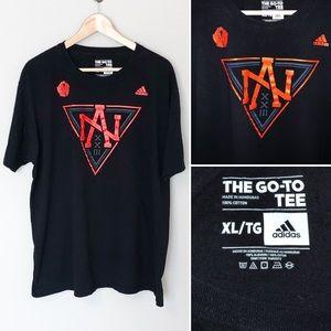 Adidas Men's World Cup Of Hockey 2016 - XL